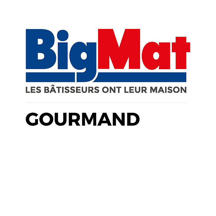 BigMat Gourmand