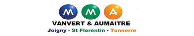 MMA Joigny - St Florentin - Tonnerre