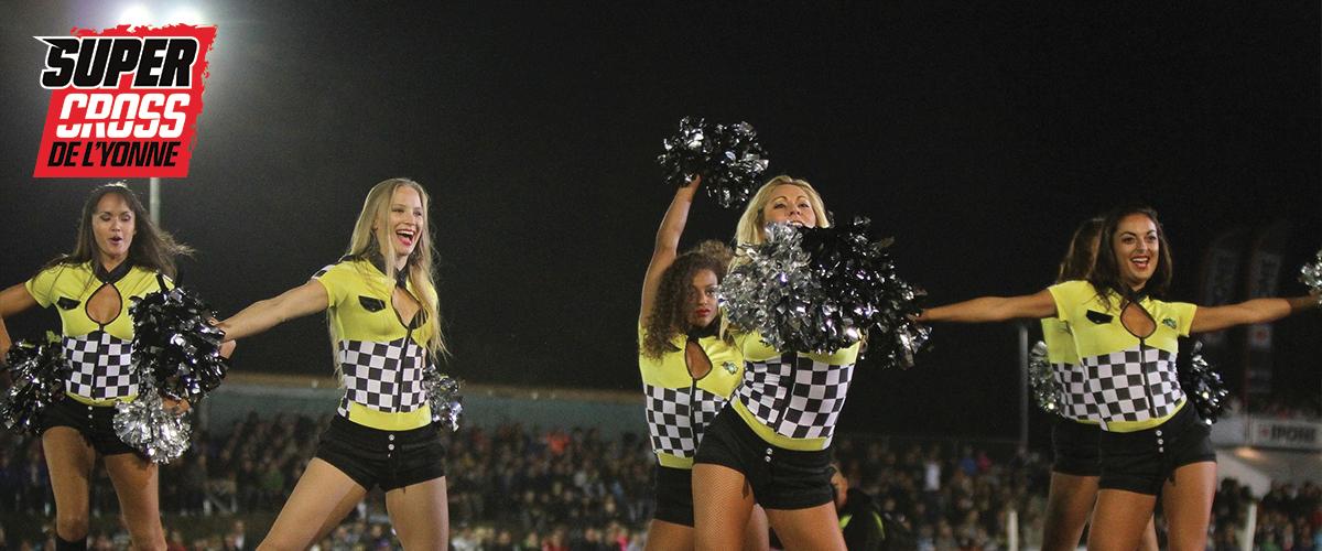 Supercross de l'Yonne 2013 - Tous les résultats